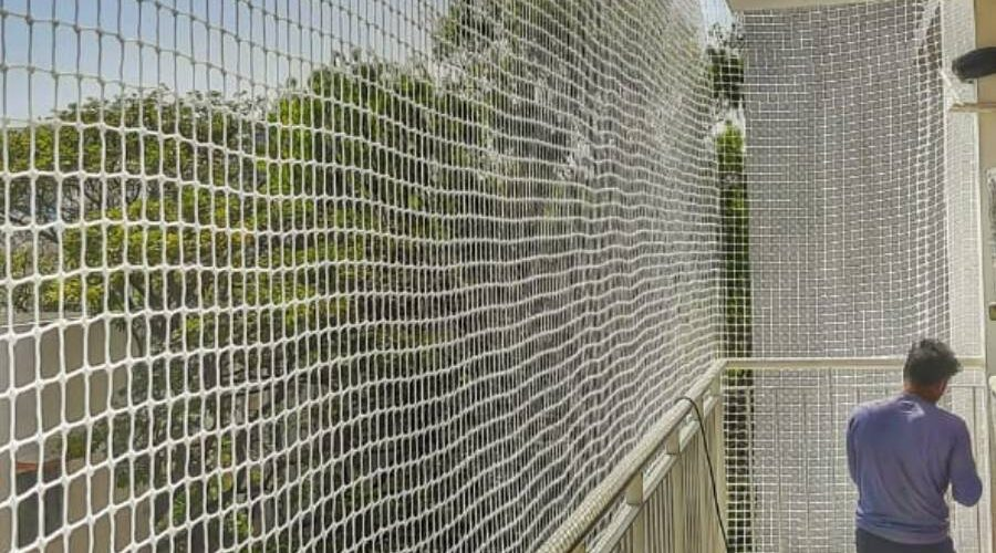 Pigeon Safety Nets In Bangalore
