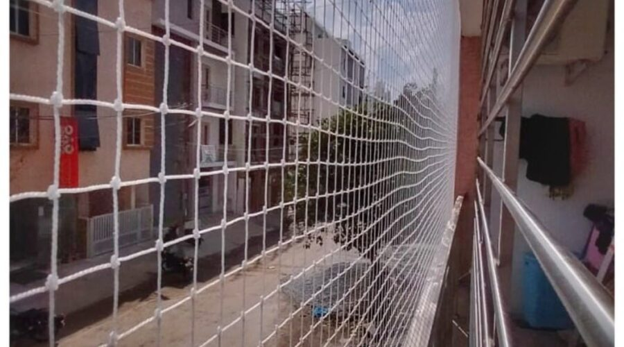 Safety Nets, Call 9742262247 For Net Fixing