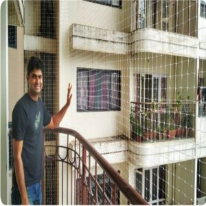 Bird Protection Nets In Bangalore Call 9742262247 For Net Fixing